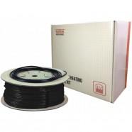 Резистивный нагревательный кабель SHTEIN HC-30 (30 Вт) 40м