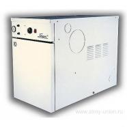 Чугунный газовый котел КЧМ-7-ГНОМ 80 кВт