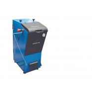 Твердотопливный котел 40 кВт Zota Carbon 40