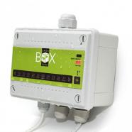 Терморегулятор Теплолюкс TP 600