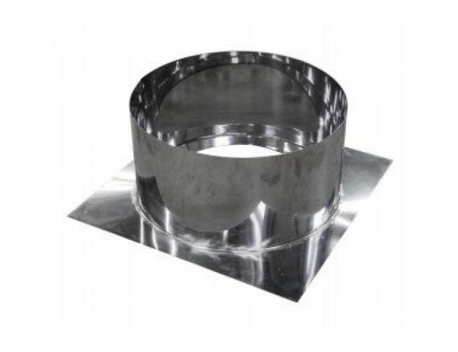 Плоское основание для турбодефлектора ТД-250