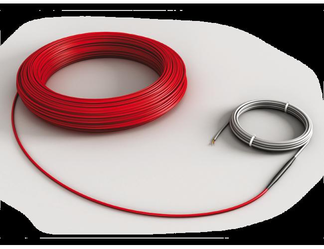 Кабель нагревательный Electrolux TWIN CABLE (комплект теплого пола) ETC 2-17-100