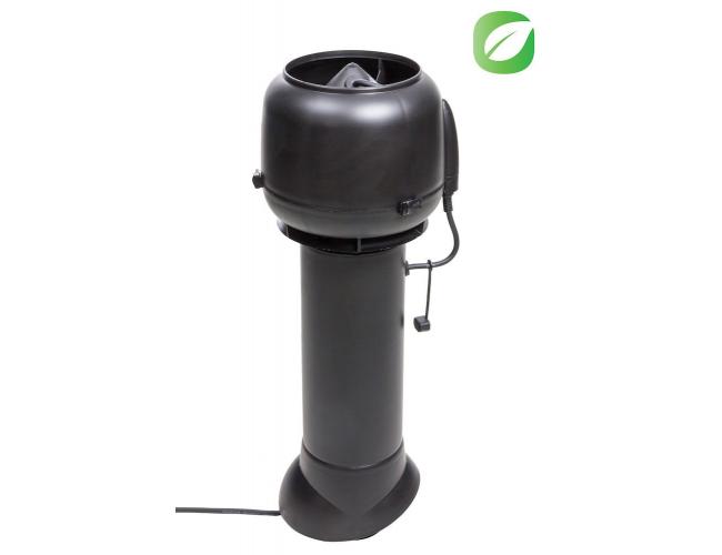 Vilpe ECo110P/110/700 вентилятор (черный)