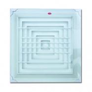 Алюминиевый диффузор 4VA 600x600(595)