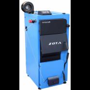 Полуавтоматический твердотопливный котел Zota Magna 26
