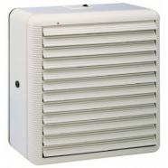 ОСЕВОЙ ОКОННЫЙ ВЕНТИЛЯТОР ELICENT VITRO 12/300 AR (1400m3/h) (реверсивный вентилятор с автоматически