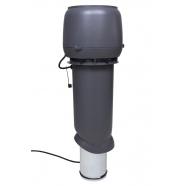 Vilpe E220Р/160/700 вентилятор (серый)