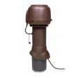 Vilpe E120Р/125/500 вентилятор (коричневый)