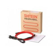 Комплект греющего кабеля для внутреннего обогрева трубы SHTEIN SWT-15 MF (15 Вт) 8м