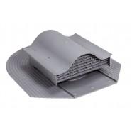 Vilpe HUOPA -KTV вентиль (серый)