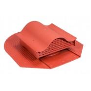 Vilpe HUOPA -KTV вентиль (красный)