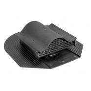 Vilpe HUOPA -KTV вентиль (черный)