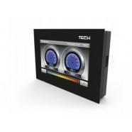 Беспроводной комнатный регулятор TECH R-6 K