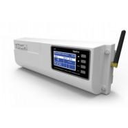 Проводной контроллер термостатических сервоприводов (8 секций) TECH L-8