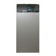 Напольный газовый котел с открытой камерой Baxi SLIM EF 1.39