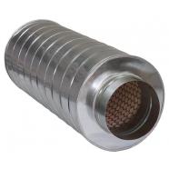 Шумоглушитель ГТК 125-900