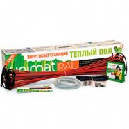 Инфракрасный саморегулируемый нагревательный мат Unimat RAIL HR-S-100