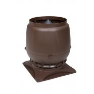 Vilpe S -250 вентиляционный выход (коричневый)