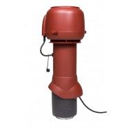 Vilpe E120Р/125/500 вентилятор (красный)