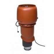 Vilpe E190Р/125/500 вентилятор (кирпичный)