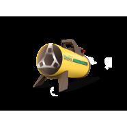 Пушка тепловая газовая BALLU BHG-20M