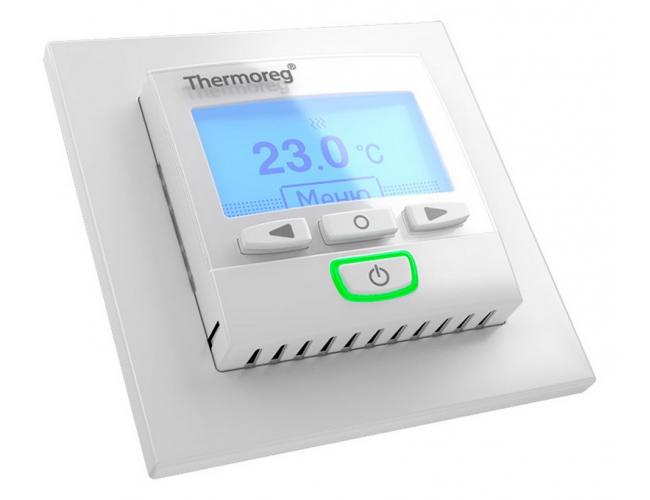 Терморегулятор Thermoreg TI-950 Design с технологией Eco-Logic