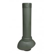 Vilpe 110/500 вентиляционный выход (зеленый) Series