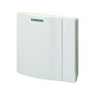 Электромеханический комнатный термостат RAA11, Siemens