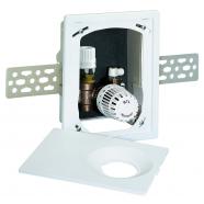 Комнатный регулятор температуры для теплых полов Multibox K, Heimeier