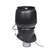 Vilpe XL-Е220Р/160/500 вентилятор (черный)
