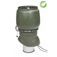 Vilpe XL-ЕСо250Р/200/500 вентилятор (зеленый)