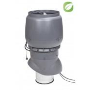 Vilpe XL-ЕСо250Р/200/500 вентилятор (серый)