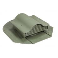 Vilpe HUOPA -KTV вентиль (зеленый)