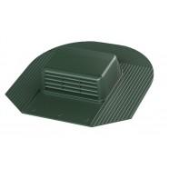 Vilpe HUOPA-KTV/HARJA вентиль (зеленый)