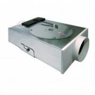 КАНАЛЬНЫЙ ВЕНТИЛЯТОР ELICENT E-BOX micro5V125 (5 скоростей)
