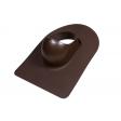 Vilpe XL-HUOPA проходной элемент (коричневый)