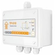 Терморегулятор Теплолюкс ТР 610