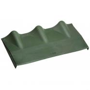 Vilpe MUOTOKATE примыкание (зеленый)
