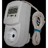 Терморегулятор в розетку Digi Cop TP-10