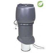 Vilpe XL-ЕСо250Р/200/700 вентилятор (серый)