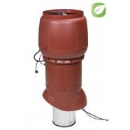Vilpe XL-ЕСо250Р/200/700 вентилятор (красный)