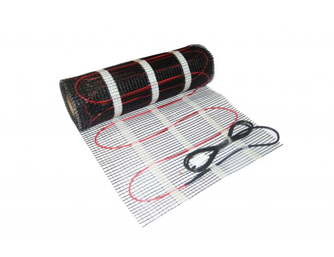 Мат нагревательный двужильный Stich, 150 Вт-3м2