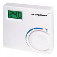 Проводной комнатный терморегулятор ORION 1P