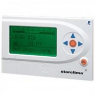 Проводной комнатный терморегулятор SIRIUS 1P