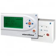 Беспроводной комнатный терморегулятор SIRIUS 1W