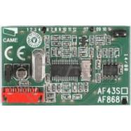 Радиоуправление CAME AF 868