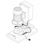 Аксессуар для привода CAME PSRT02