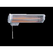 Инфракрасный кварцевый обогреватель Noirot, Royat-2  1200