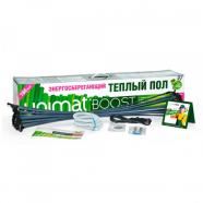 Энергосберегающий теплый пол Unimat Boost-0400
