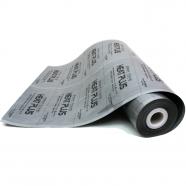 Инфракрасная пленка сплошная, 220вт/50см, Heat Plus 13, APN-410